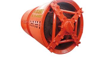 <h3>TPD Earth Pressure Balanced Pipe  Jacking Machine</h3>