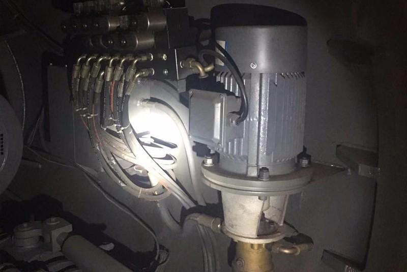 NPD1000 slurry pipe jacking machine