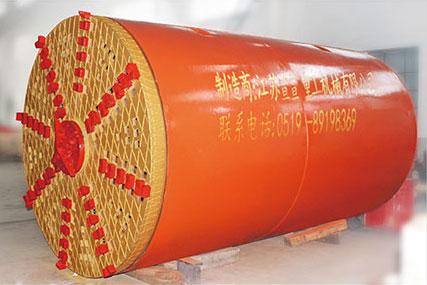 NPD4000 slurry pipe jacking machine