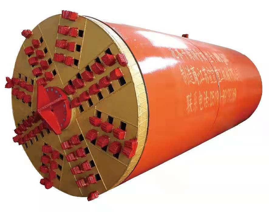 NPD1200 slurry pipe jacking machine